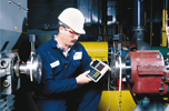 Intelligent Monitoring Delivers Real-Time Pump Performance Data